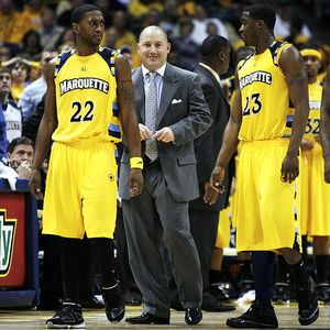 Jerel McNeal and Wesley Matthews will go down as two of Marquette's greatest players.