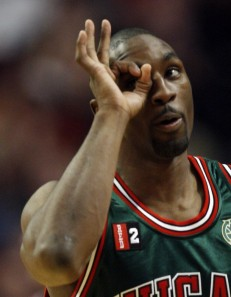 Ben Gordon was great in the playoffs but he may be too costly for the Bulls liking come this off-season.