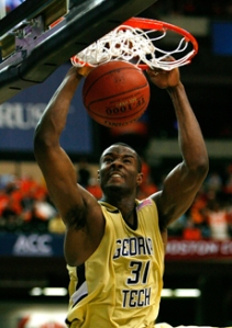 Gani Lawal has tremendous athleticism, but will it translate to the NBA?