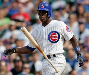 The North Siders are wondering where Alfonso Soriano's bat has gone.