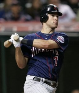 Joe Mauer is, without question, the best all-around catcher in the game.